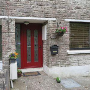 Red_San_Marco_Front_Door_UK