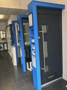 Palladio Composite Front Doors