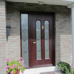Rosewood San Marco Front Door