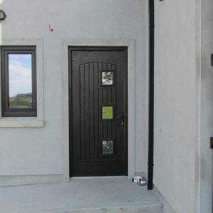 Paris door from the palladio door collection