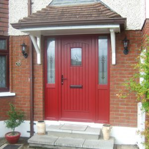 T & G Palladio Door, composite door, front door, entrance door,