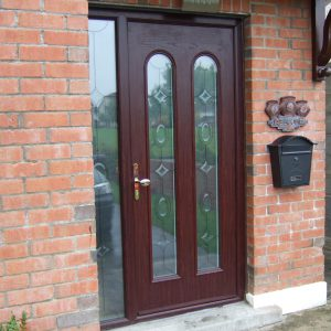 San Marco door from the palladio door collection