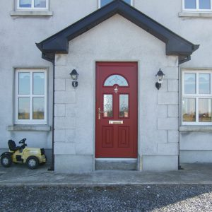 Sunbeam 2 Palladio Door, composite door, front door, entrance door,