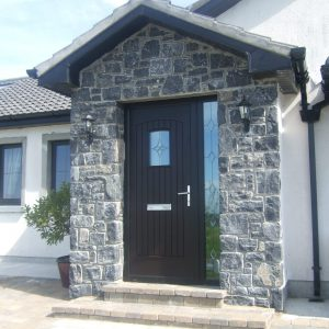 T&G Palladio Door, composite door, front door, entrance door,