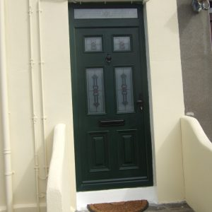 Georgian Door, Palladio Door, Composte door, entrance door, front door