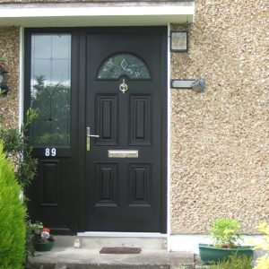 Sunbeam 1 Palladio Door, composite door, front door, entrance door,