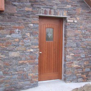 T&G Palladio Door, composite door, front door, entrance door,