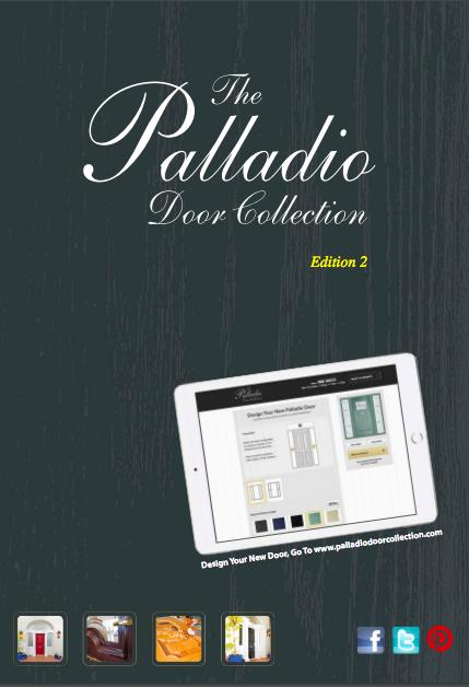 Palladio Door