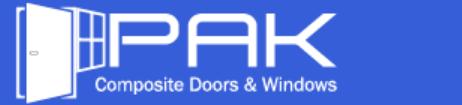 PAK Composite Doors & Windows