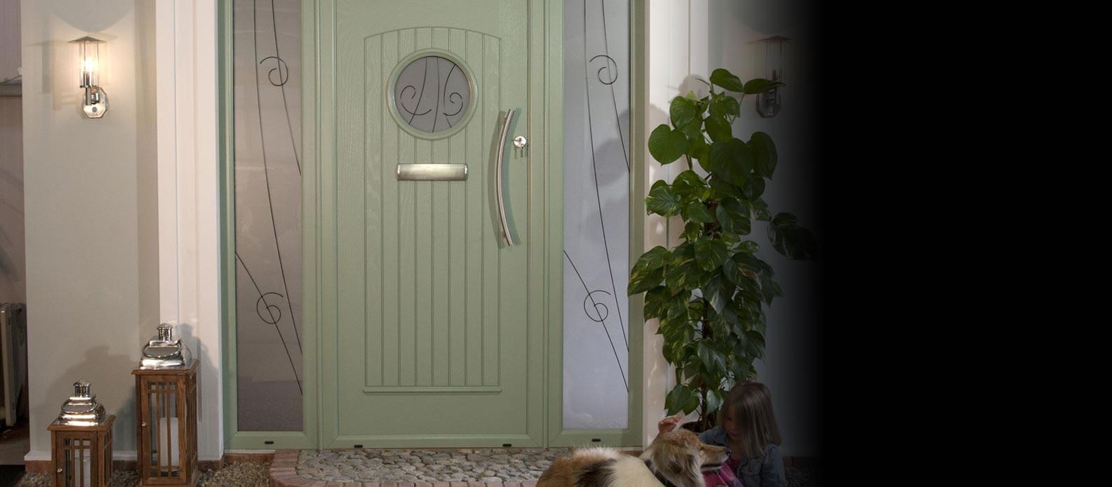 Palladio Doors Home Banner 1