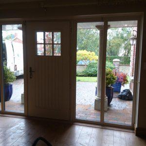 Dublin Door, Composite Door, Front Door, Entrance Door