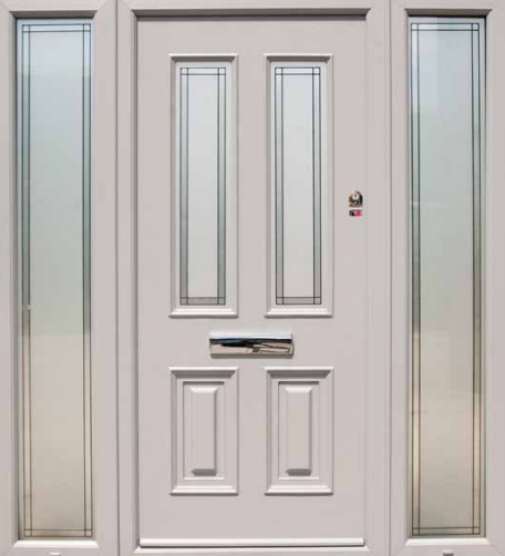 Grey Front Doors Which One Is Your Favourite